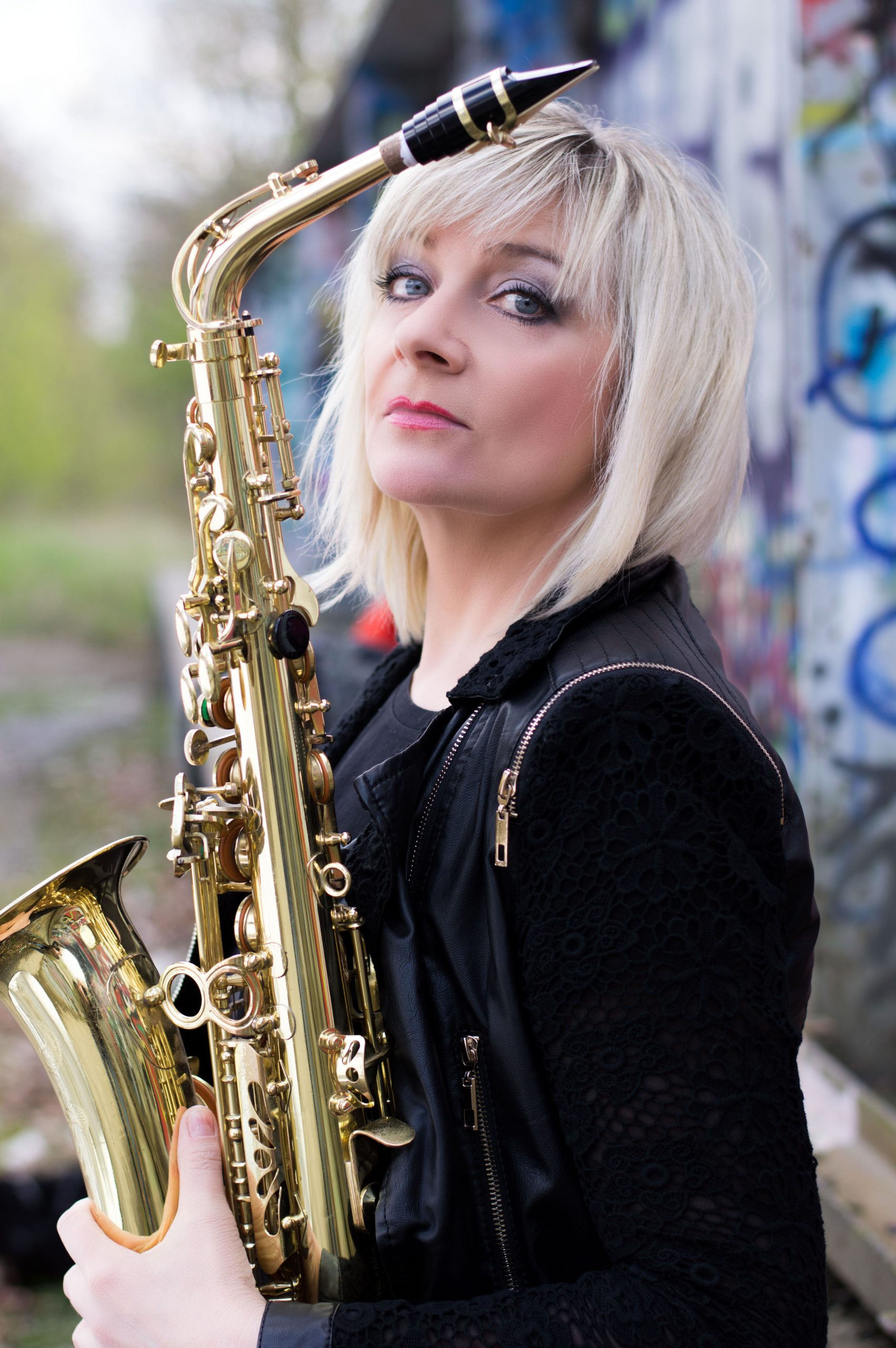 20 Jahre Sabine Brand & Band